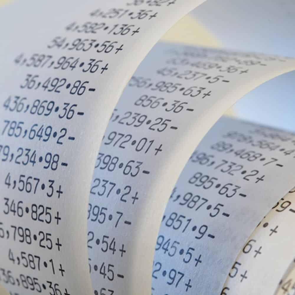 Contabilidade - Emissão de Notas Fiscais